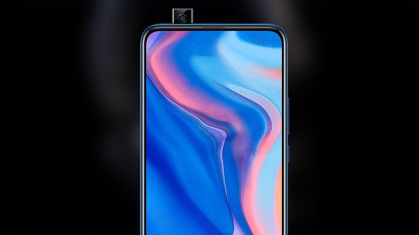 Huawei Y9 Prime 2019 İnceleme Videosu