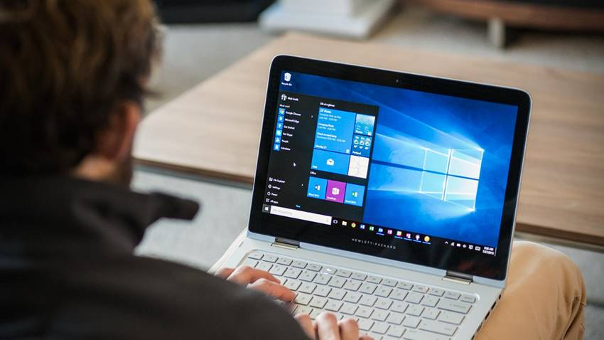 Windows 10'da Aygıt Yöneticisi'ni Açmanın 6 Yolu