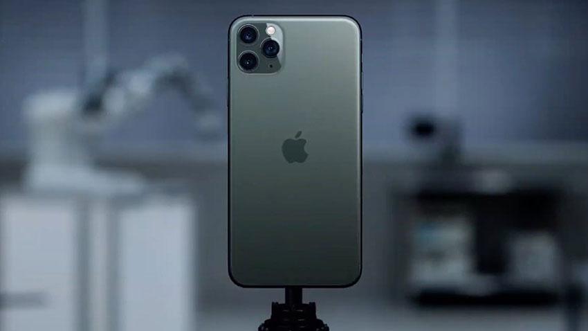 iPhone11Pro Yeni Reklam Videoları