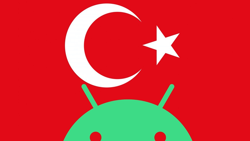 android Türkiye tbd
