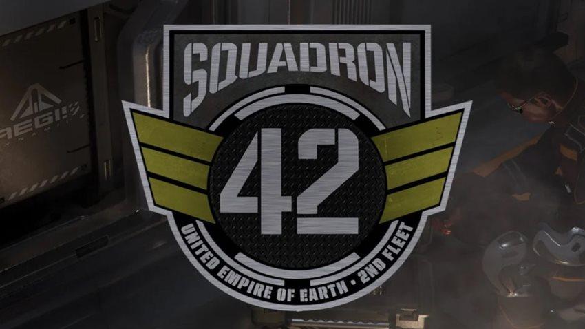 Squadron 42, 2020 Yılının İkinci Yarısında Piyasada