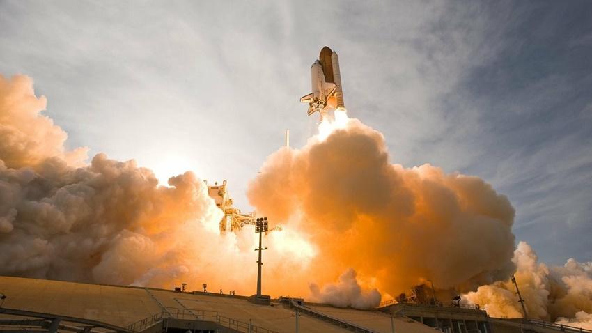 Çin, Uzaya Uydu Gönderdi! Saniyede 10 Gbit Veri Transfer Edecek
