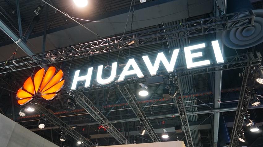 Huawei, Corona Virüsü için Harekete Geçti