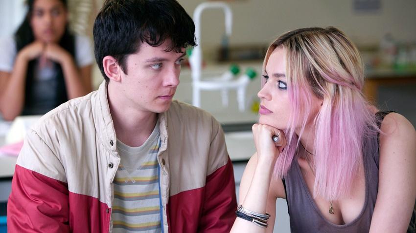 Netflix, Sex Education 2. Sezon Fragmanını Yayınlandı