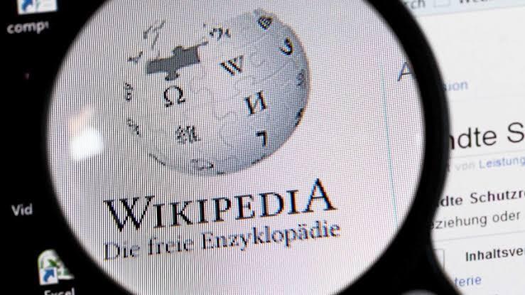 Yıllardır Beklenen Müjde Wikipedia Sonunda Açıldı!