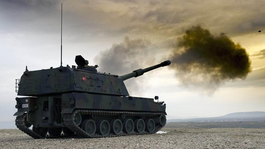 Türkiye vs Rusya Askeri Güçler Kıyaslaması