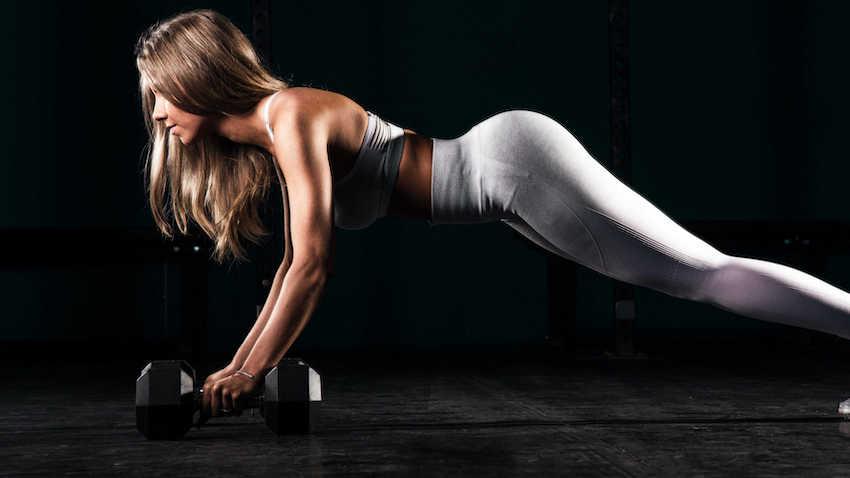 Evde Spor Yapabileceğiniz En İyi 10 Uygulama