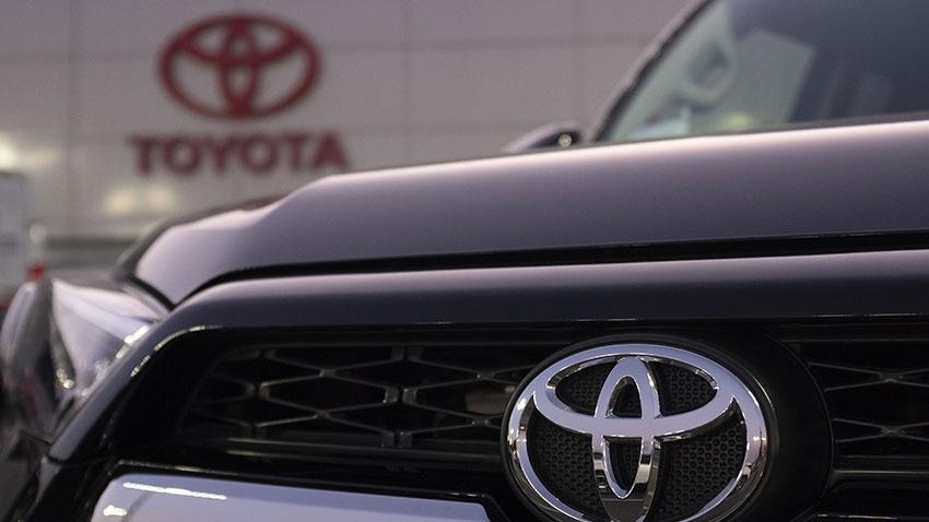 Toyota Araç Geri Çağırma ABD
