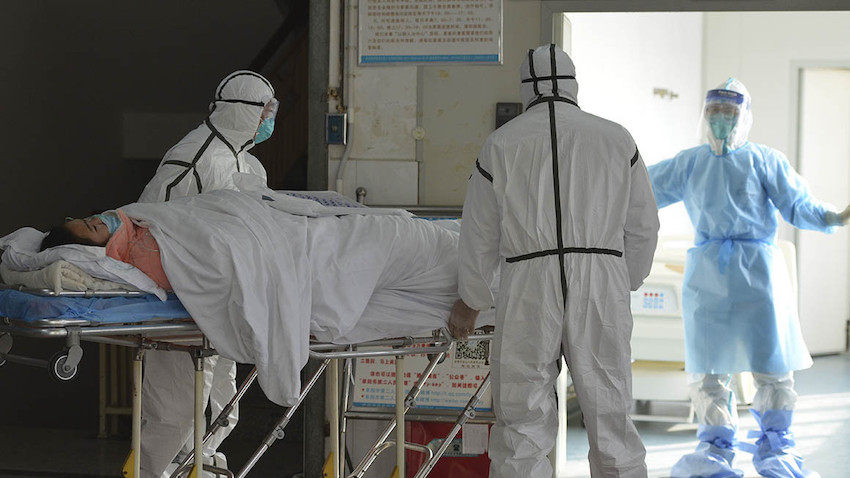 Vücut Koronavirüsü Nasıl Öldürüyor? Cevabı Araştırmacılar Verdi