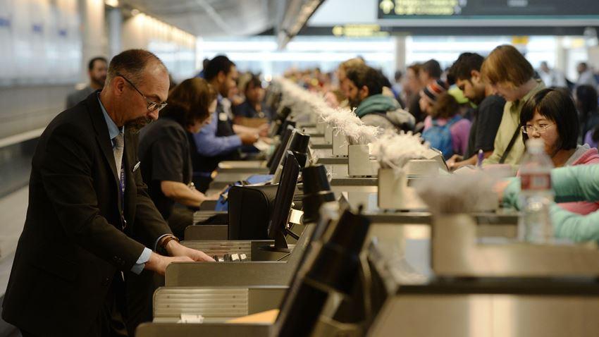 E-Devlet ile Seyahat İzin Belgesi Nasıl Alınır?