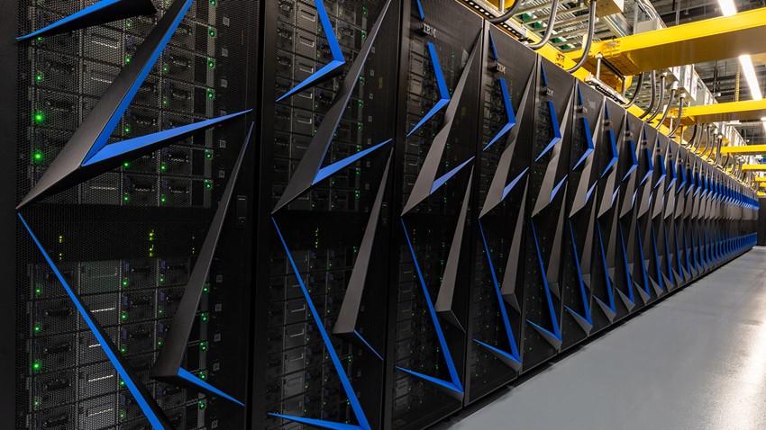 Süper Bilgisayarlar Koronavirüs