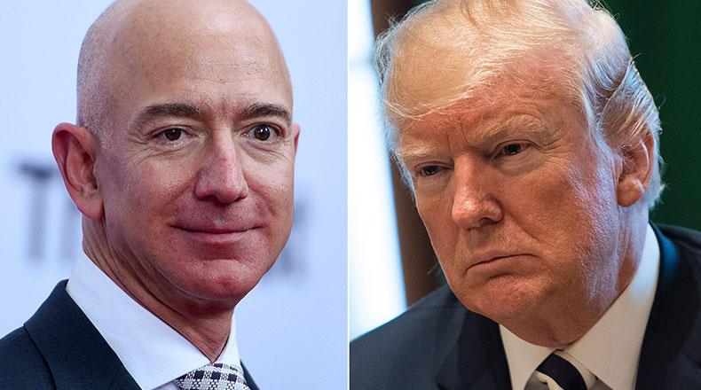 Amazon Kara Liste Trump 2