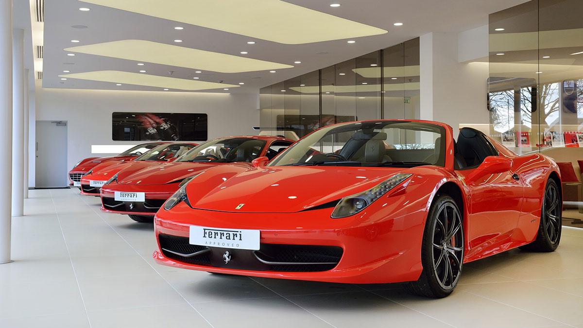 Ferrari 2020 2 Yeni Model 1
