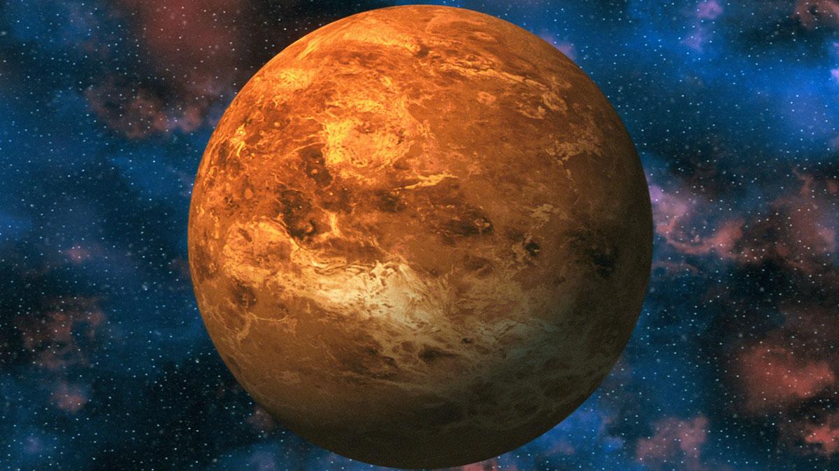 Venüs En Parlak Haline Bürünecek