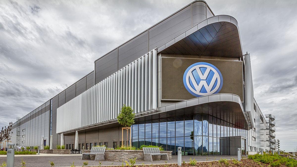 Volkswagen Kar Etmeye Devam Ediyor 1