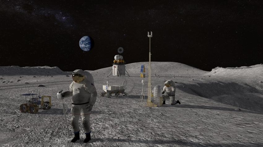 ay astronot idrarı bina