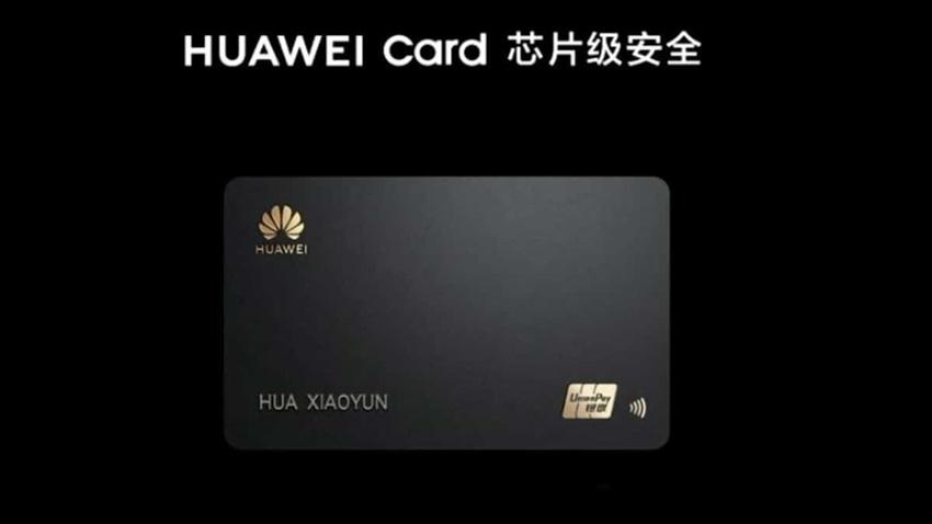 Huawei Card Tanıtıldı! İşte Özellikleri