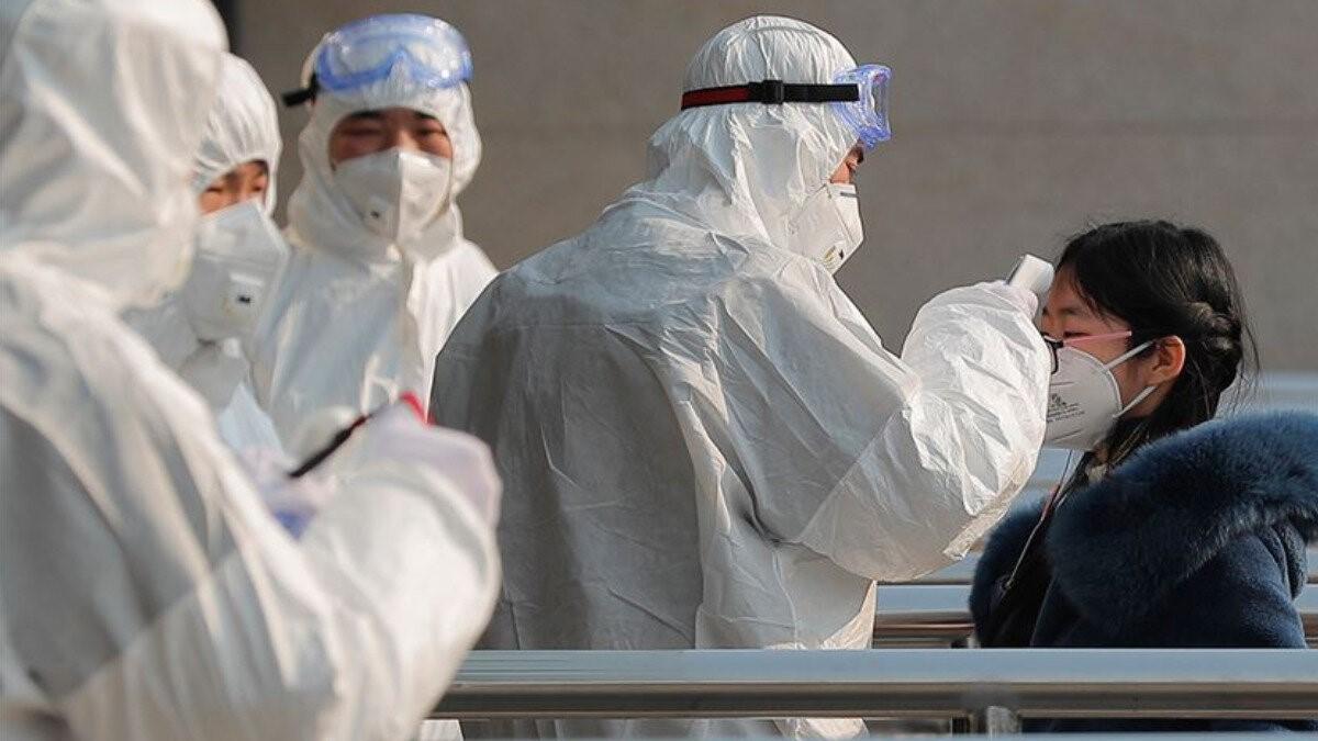 Almanya Virüs Bulaşma Hızı ile Başa Çıktı