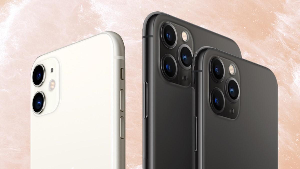 Apple iPhone 12 Tasarım Değişikliği