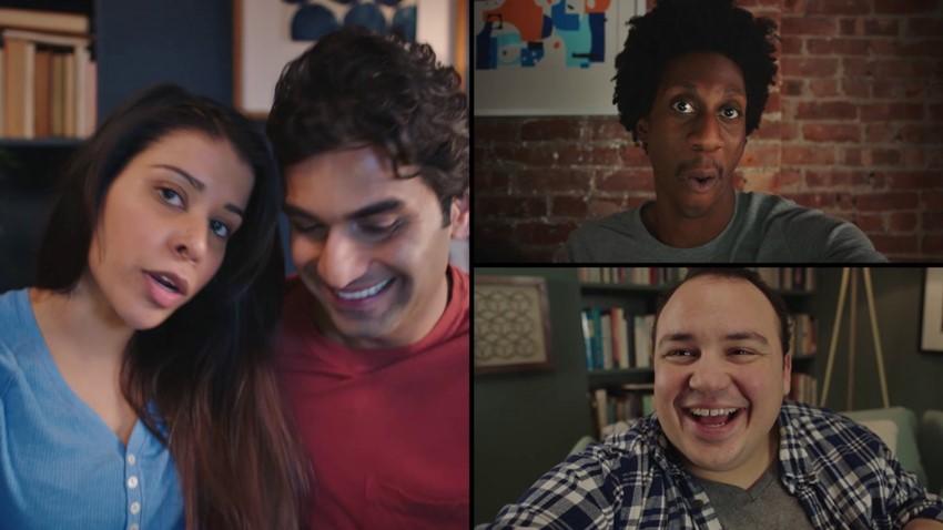 Facebook Messenger Birden Fazla Kişiyle Görüntülü Konuşma Nasıl Yapılır?