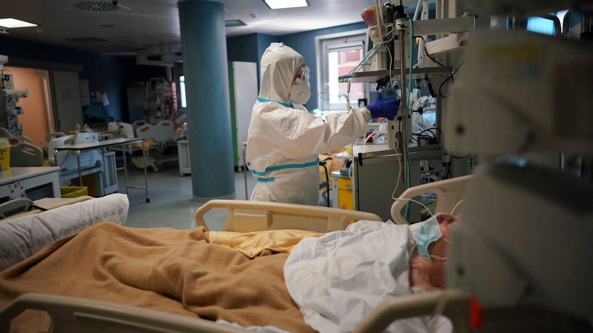 İyileşen Vakalar Tekrar Hasta Oluyor -2