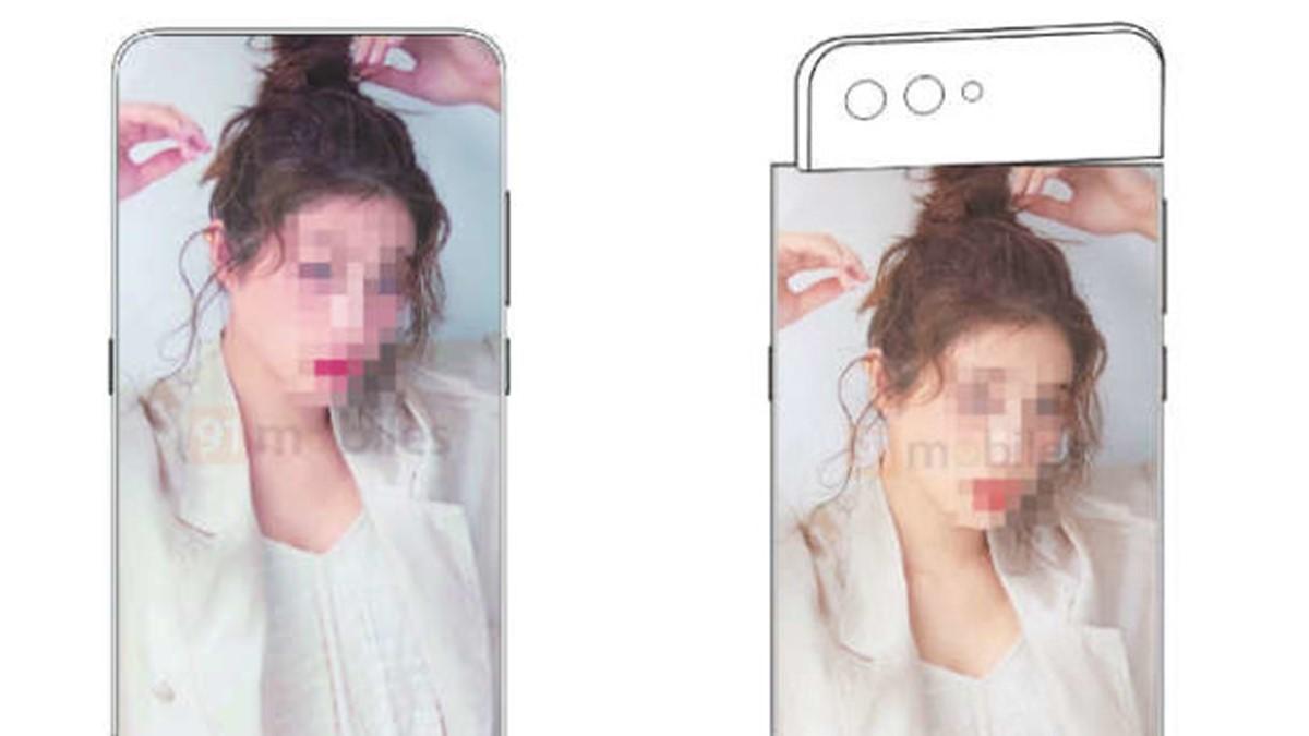 Xiaomi Yeni Kamera Patenti ile Kimsenin Yapamadığını Yapmayı Hedefliyor