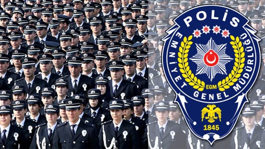 1 Polis Hayatını Kaybetti