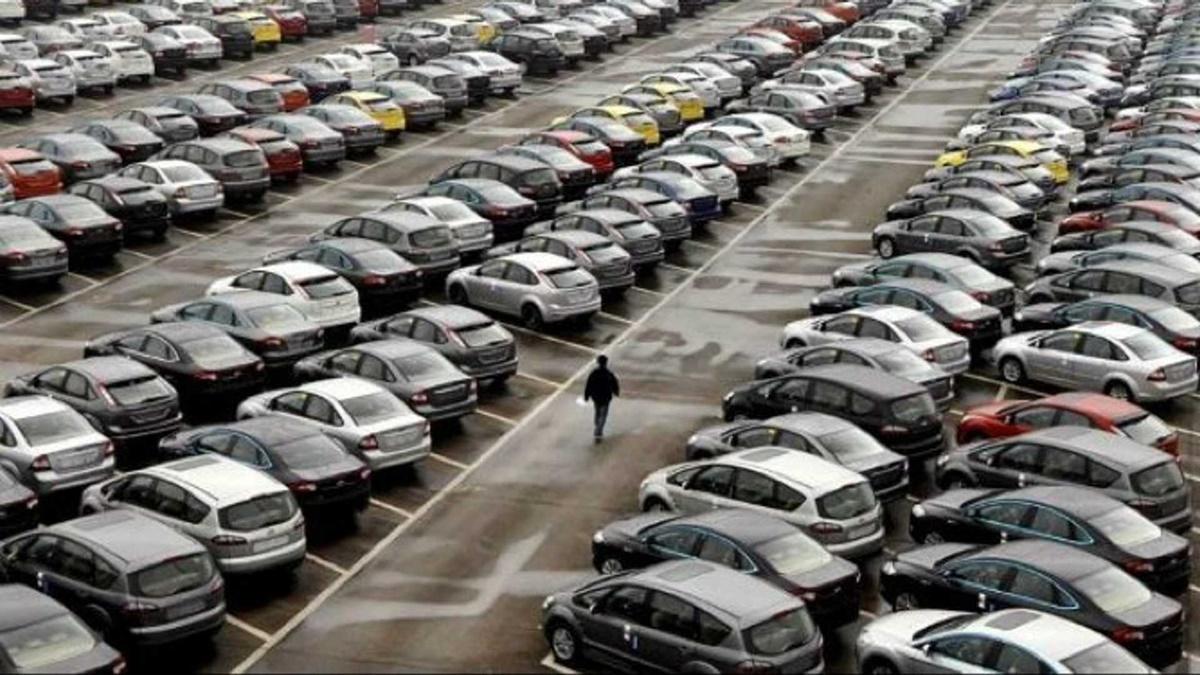 2020 İlk Çeyrek Araç Satış Rakamları Belli Oldu