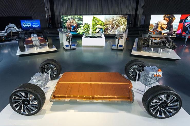 Araç Tasarımını Honda Gerçekleştirecek