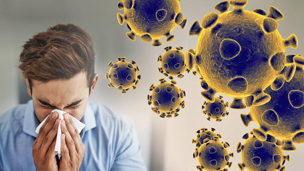 Cin'in Corona Virusunu Sakladigi Iddia Edildi