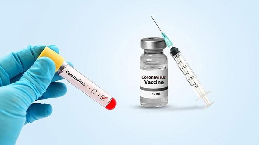 CoCorona Virüsü Aşı Prototipi Geliştirildirona Virusu Asi Prototipi Gelistirildi