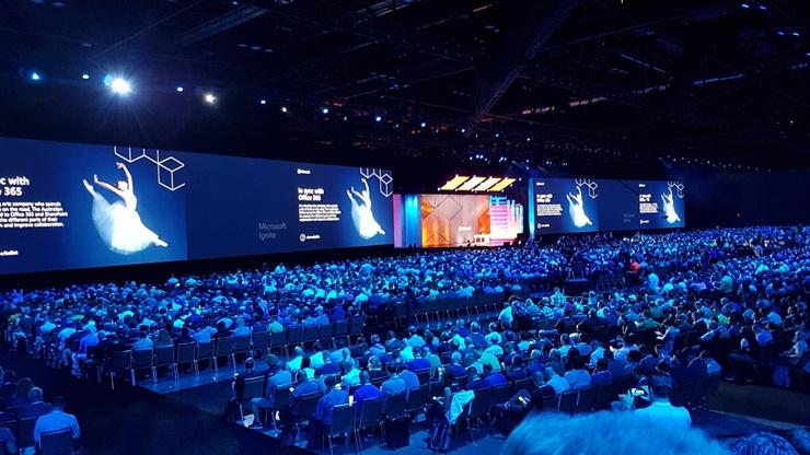 Microsoft Etkinliklerini Dijital Ortamda Gerçekleştirecek