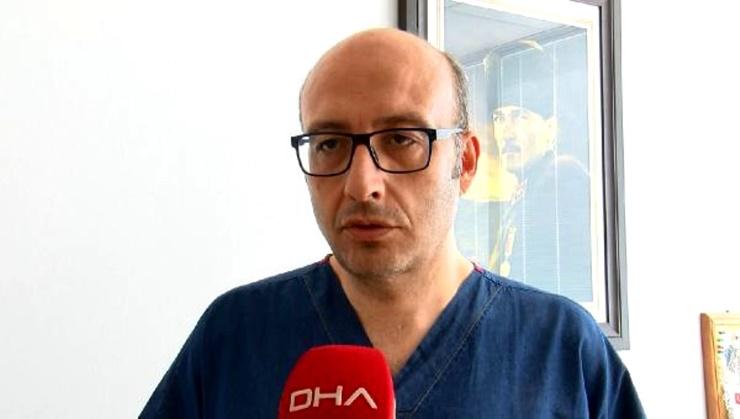 Prof. Dr. Levent Yamanel