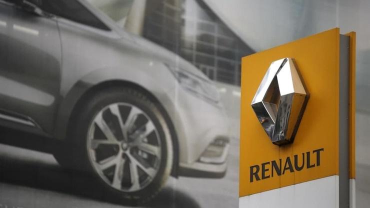 Renault Listede 1. Sırada