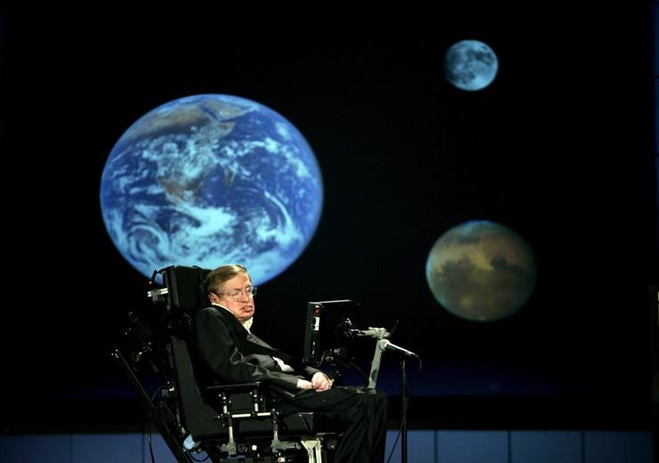 Stephen Hawking Solunum Cihazı Koronavirusu Tedavisinde Kullanılmak Üzere Bağışlandı