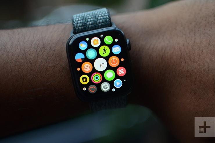Apple Watchlarda Touch ID Özelliği Olacak