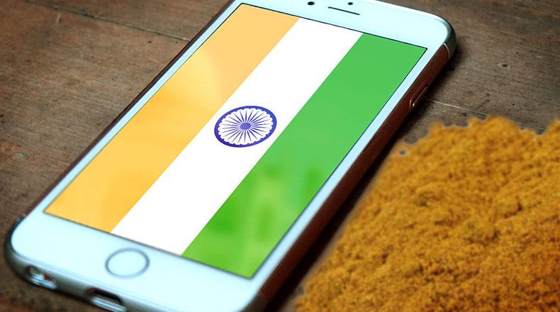 Apple iPhone Üretimi Hindistan 2