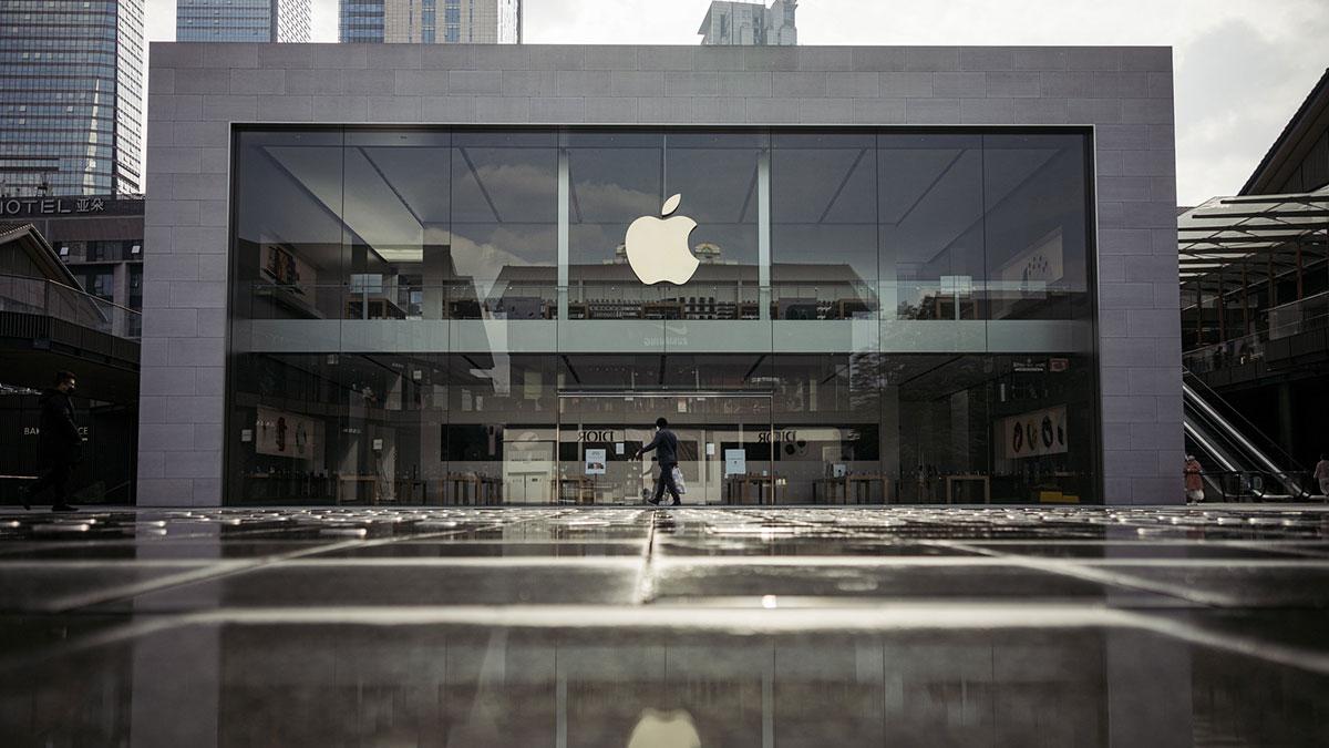 Apple iPhone Üretimi Hindistan