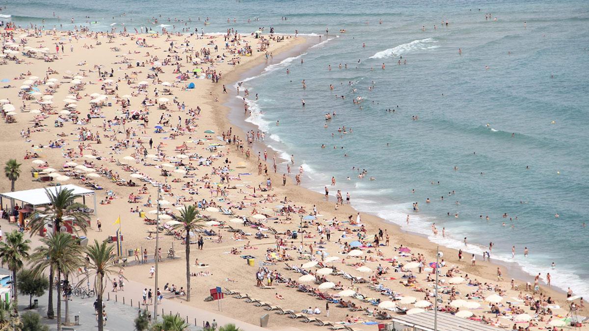 İspanya Turizm Sezonu Temmuzda Açılabilir
