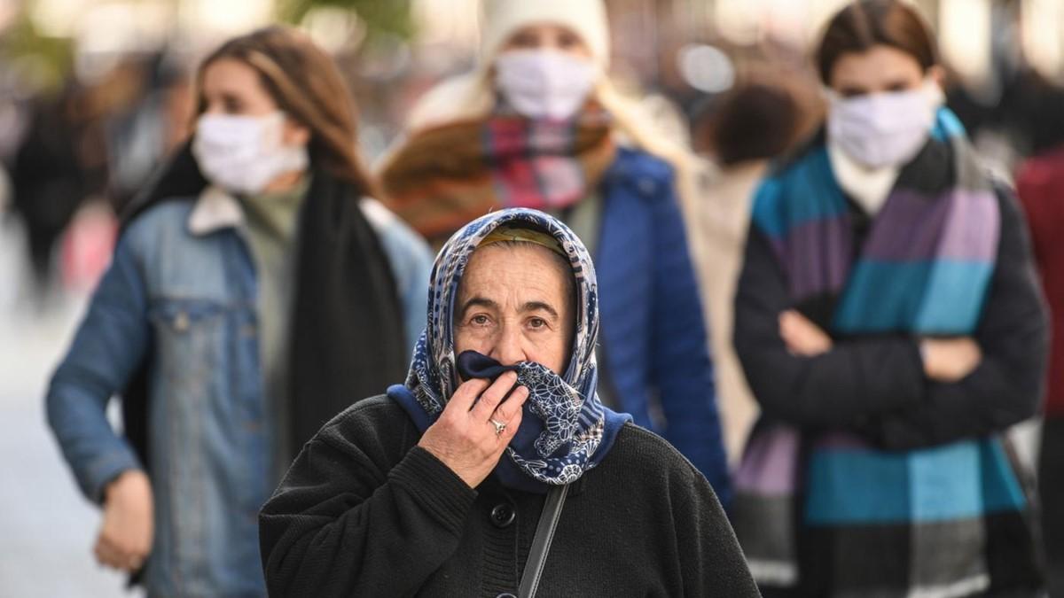 BBC, Türkiye'nin Covid-19 Önlemleri Hakkında Yazdı