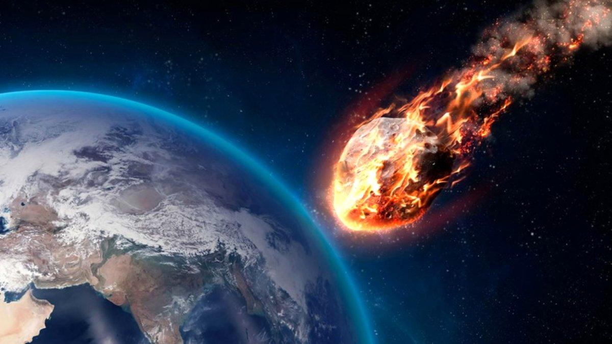 Gök Taşı Olayı NASA ile Birlikte İnceleniyor