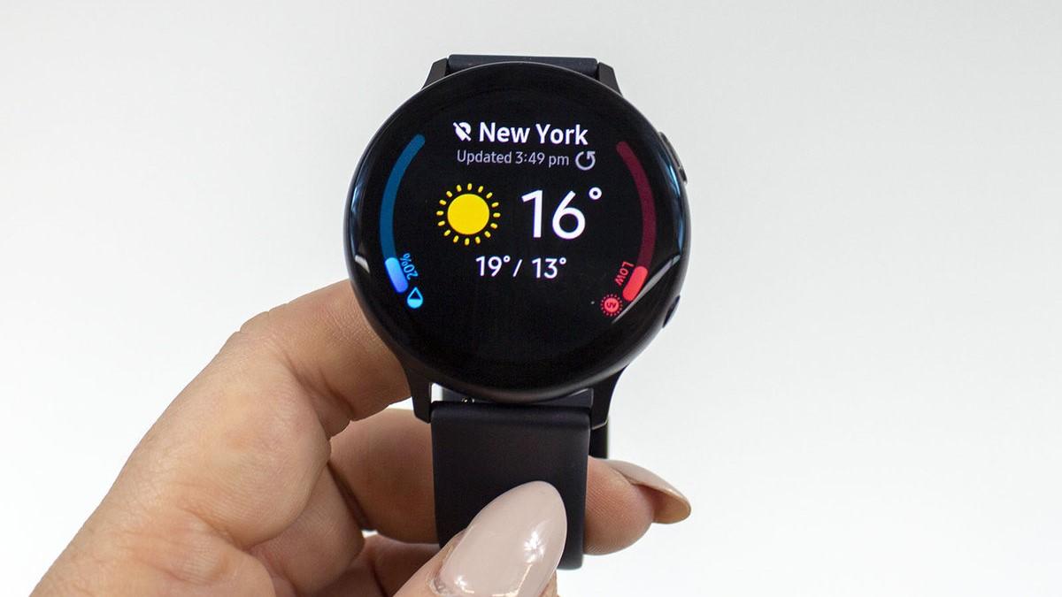 Samsung Galaxy Watch Active 3 Yenilikleri Sızdırıldı