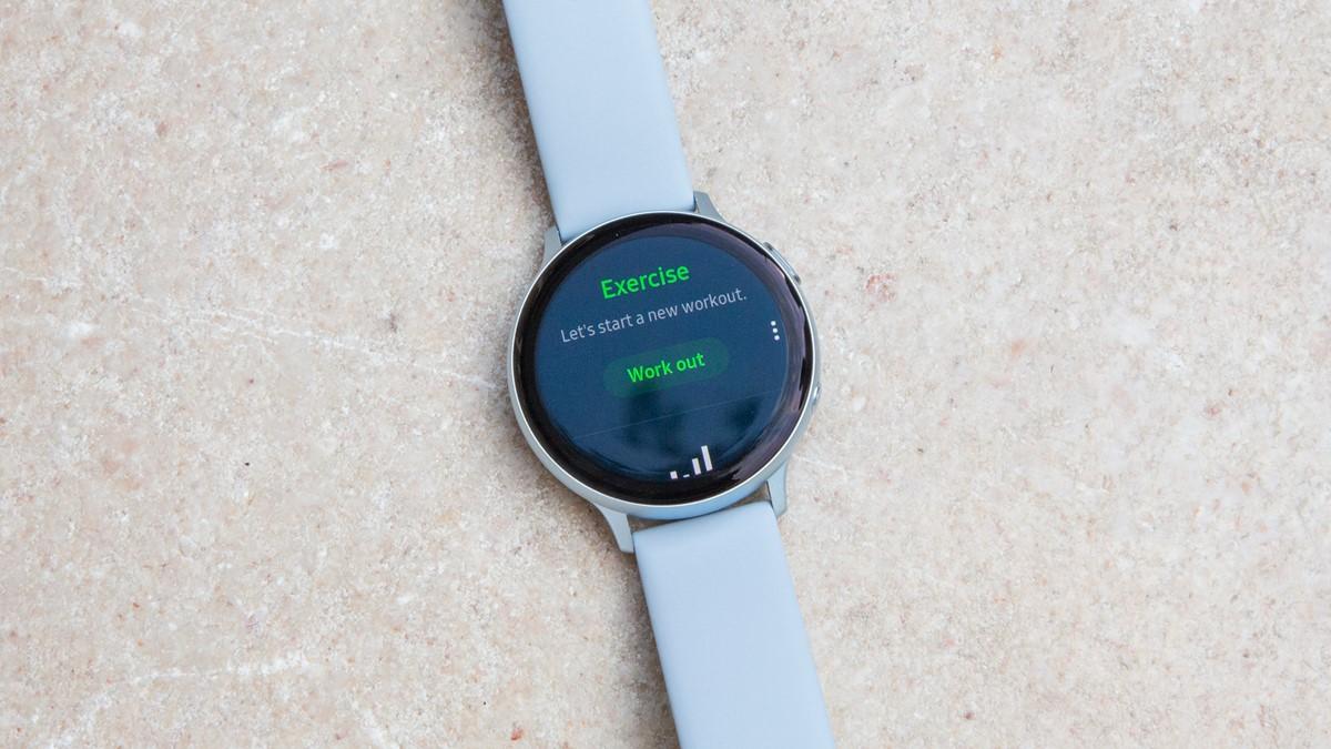 Samsung Galaxy Watch Active 3 yenilikleri 2