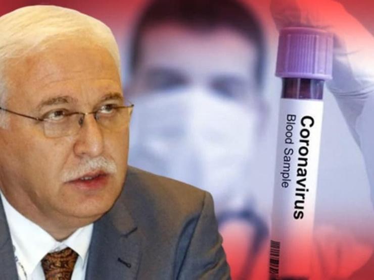 Bilim Kurulu Üyesinden Koronavirüs İçin İkinci Pik Uyarısı