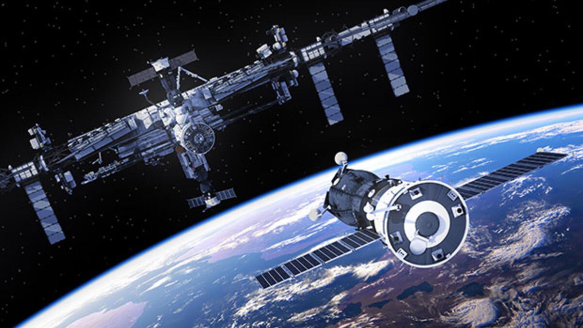 Çin 2022 Yılında Uzay İstasyonunu Açıyor