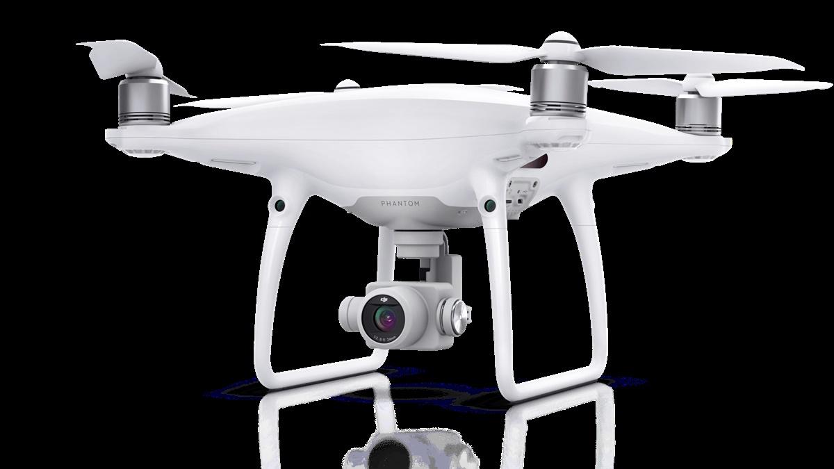 İngiltere Drone ile Koronavirüs Test Kiti Dağıtacak
