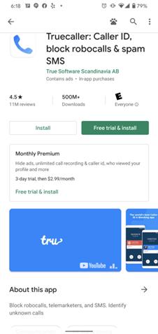 google-play-de-ucretli-uygulamalar-ucretsiz-test-edilebilecek