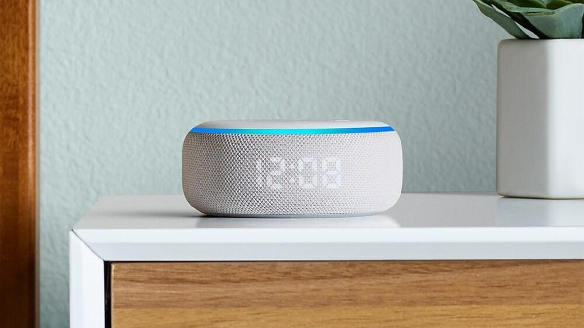 Amazon Echo Evdekileri Dışarıda Gibi Hissettirecek -1