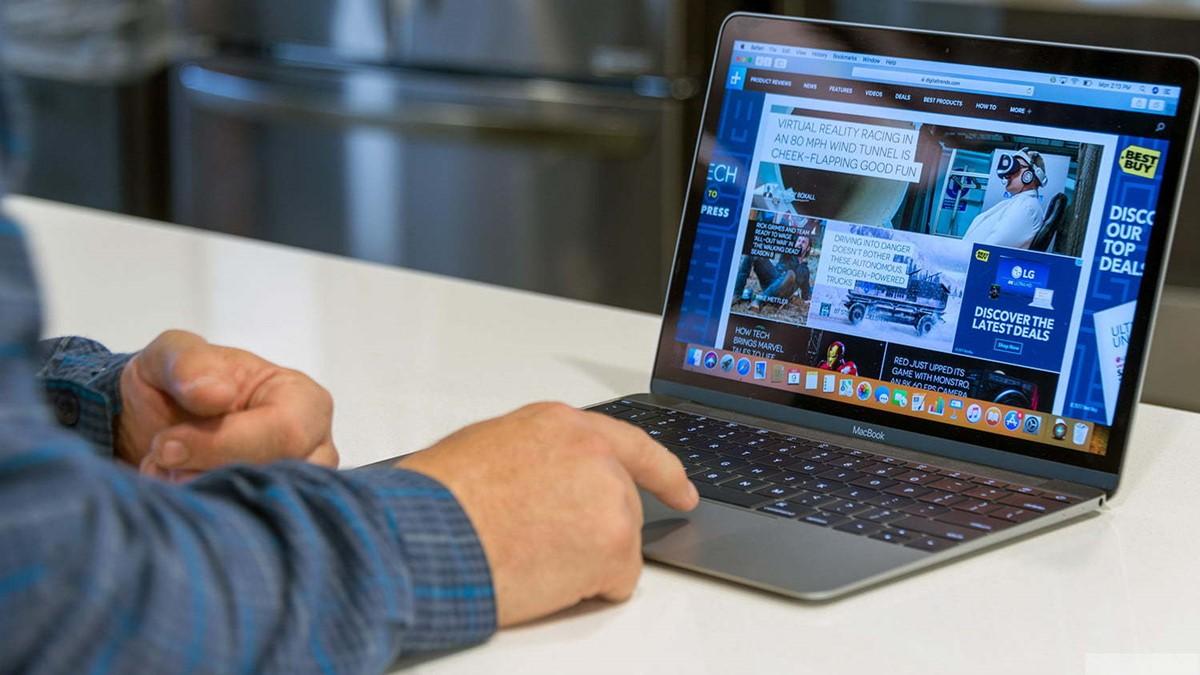 Apple ARM Tabanlı Mac Modelleri ile Karşımıza Çıkabilir -2