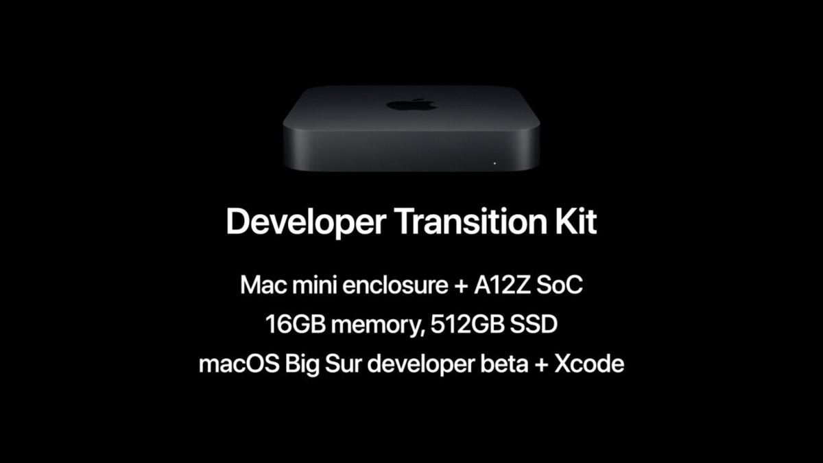 Muhtemelen Satın Alamayacağınız ARM Tabanlı Mac Mini Tanıtıldı -2